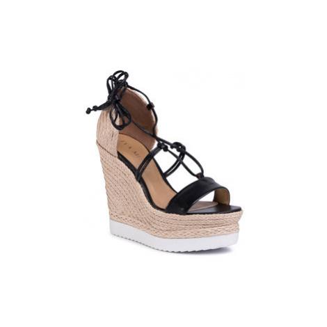 Dámske sandále Eva Minge