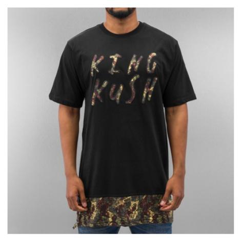 Dangerous DNGRS King Kush T-Shirt Black - Veľkosť:L