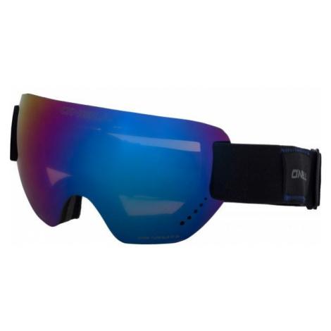 O'Neill PRO tmavo modrá - Lyžiarske okuliare