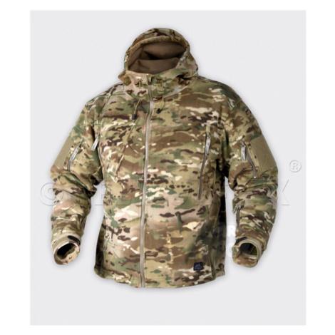 Fleecová bunda PATRIOT HF- multicam - zosilnená!