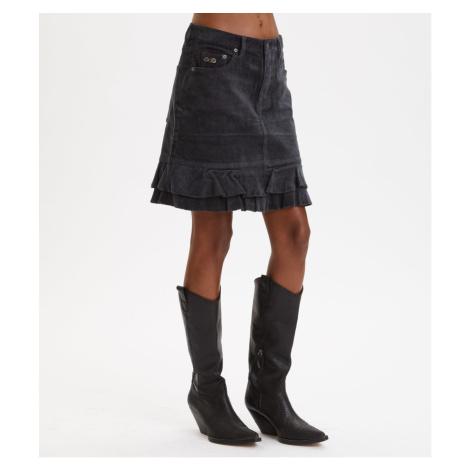 Sukňa Odd Molly Power Hour Skirt