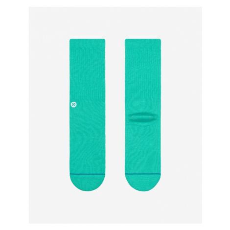 Stance Icon Ponožky Zelená