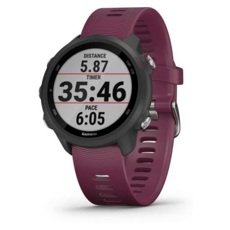 Garmin FORERUNNER 245 OPC - Multišportové hodinky