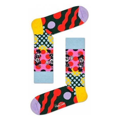 Happy Socks x Disney Minnie Time DNY01 3300