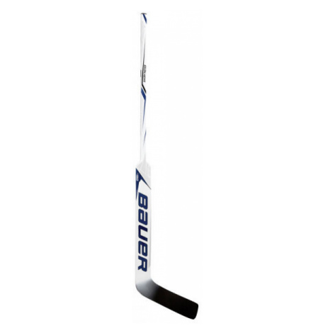Bauer SUPREME S150 GOAL JR P31 L 21 modrá - Brankárska juniorská hokejka