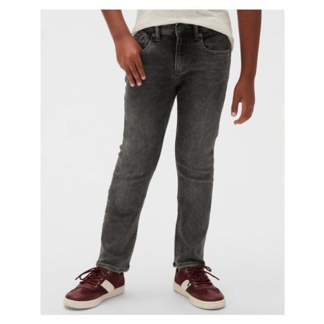 GAP Jeans detské Čierna
