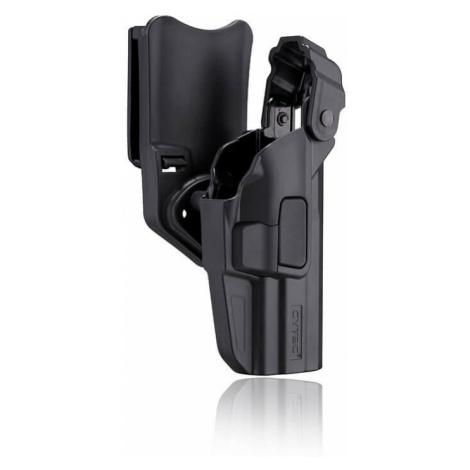 Pištoľové služobné puzdro Level III H&K USP / USP Compact / SFP9 / VP9 Cytac®