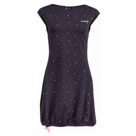 Lotto ELA sivá - Dámske šaty