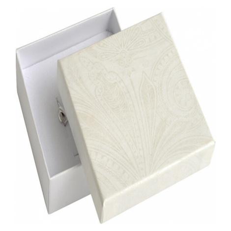 JK Box Darčeková krabička na súpravu šperkov MR-6 / A20 JKbox