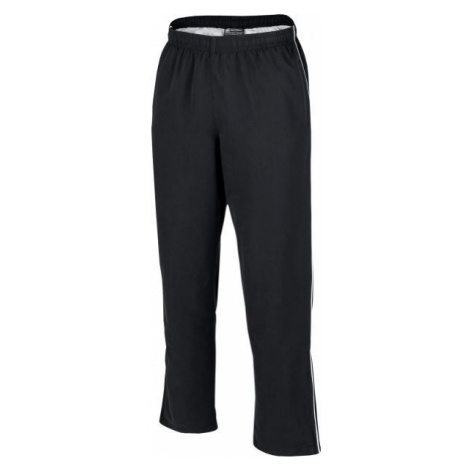 Lotto ASSIST MI PANT čierna - Pánske nohavice