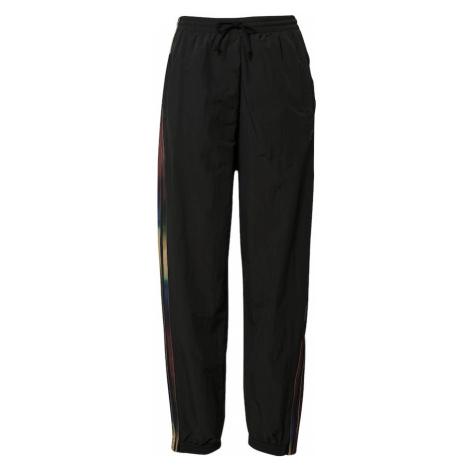 ADIDAS ORIGINALS Nohavice  čierna / zmiešané farby