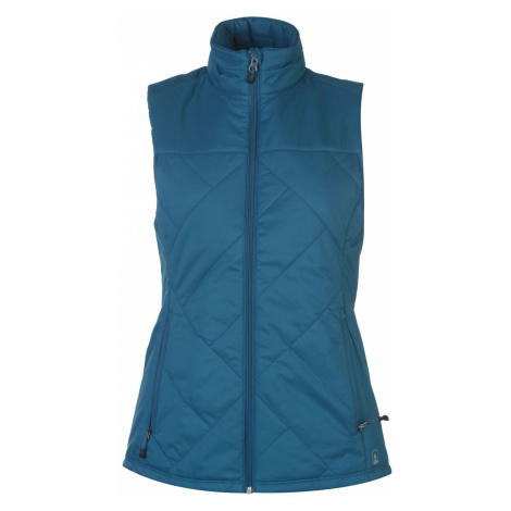 Eastern Mountain Sports Packable Gilet Womens Navy