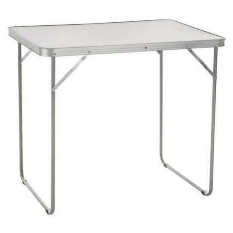 Loap HAWAII CAMPING TABLE biela - Kempingový stôl