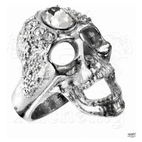prsteň Victoria's Glad-Rocks ALCHEMY GOTHIC - R161