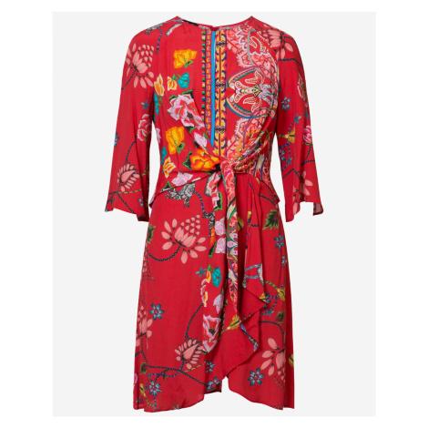 Voľnočasové šaty pre ženy Desigual