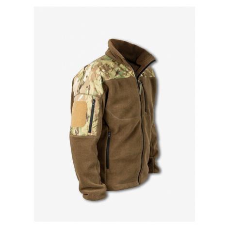 Fleecová bunda Fenix Protector® Polartec® Raven - Multicam®