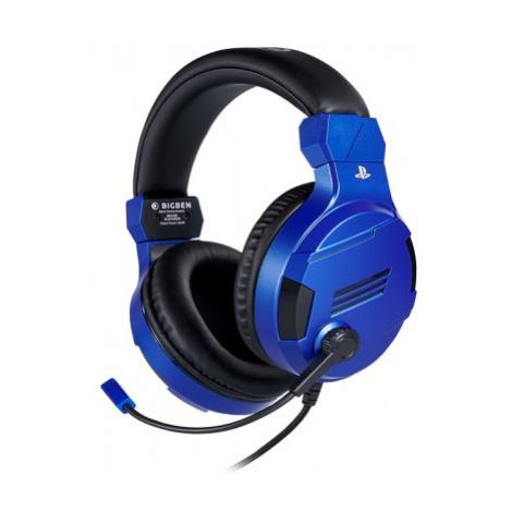 Headset BigBen Stereo Gaming V3 Blue