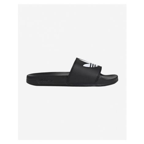adidas Originals Adilette Lite Šľapky Čierna