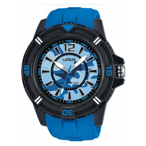 Lorus Analogové hodinky RRX51FX9