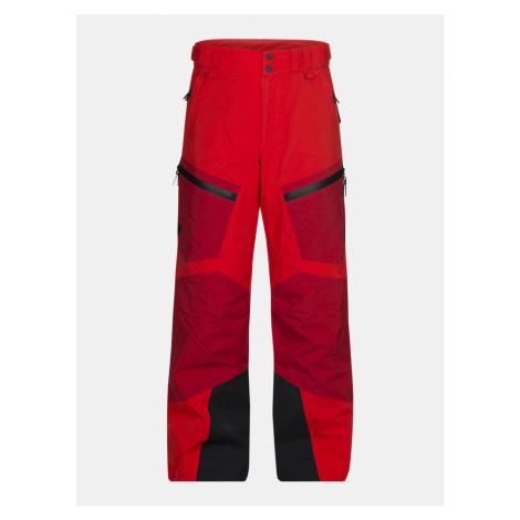 Nohavice Peak Performance Grav2L P Active Ski Pants