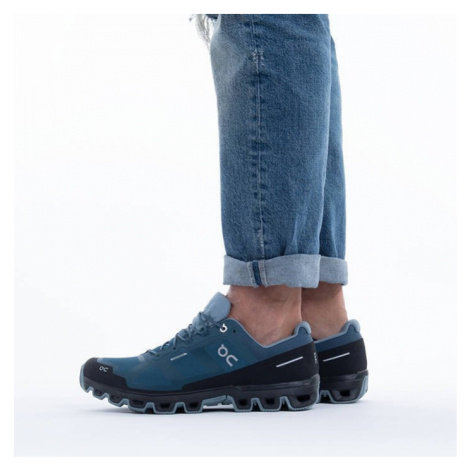On Running Cloudventure Wateproof 2299858 STORM/COBBLE