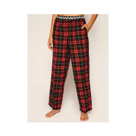 DKNY Pyžamové nohavice YI2722412 Farebná
