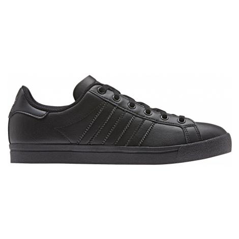 adidas Coast Star Junior-4 čierne EE9700-4