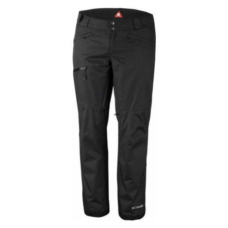 Columbia CUSHMAN CREST™ PANT tmavo sivá - Pánske lyžiarske nohavice
