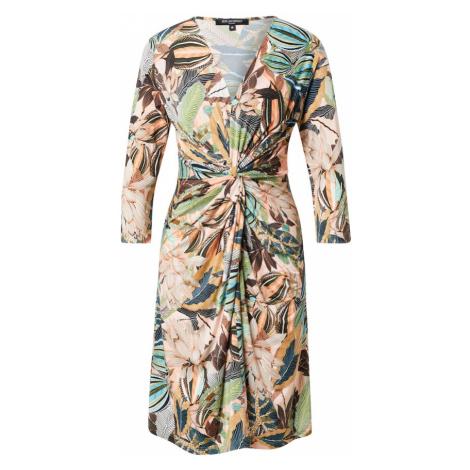 ILSE JACOBSEN Šaty  koralová / zmiešané farby
