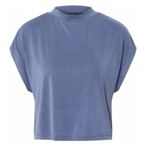 Urban Classics Tričko  modrá