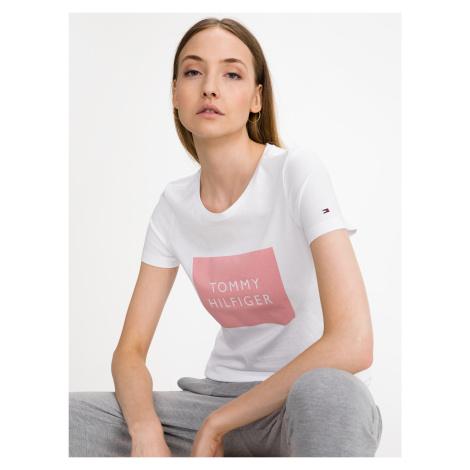 Dámske tričká Tommy Hilfiger
