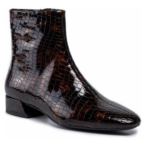 Členková obuv VAGABOND - 4808-608-34 Dk Brown