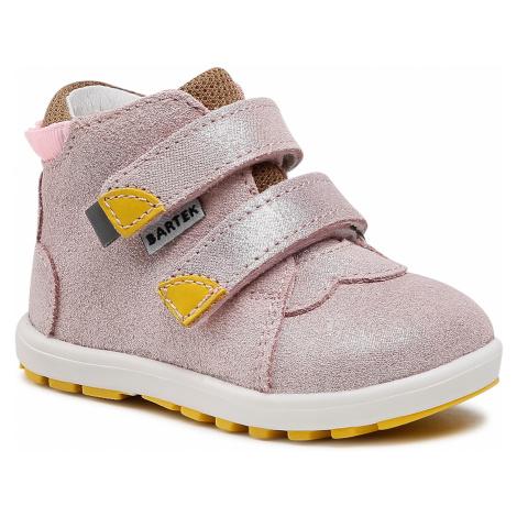 Topánky pre dievčatá Bartek