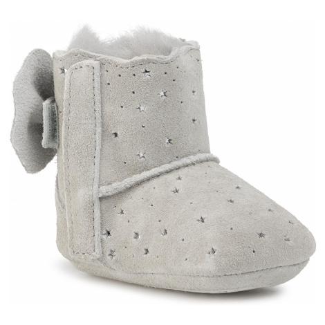 Papuče UGG - I Jesse Bow II Starry Lite 1107154I Grv