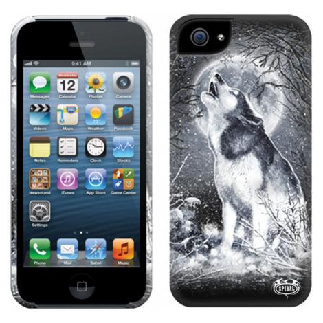 príslušenstvo k mobilným telefónom SPIRAL WHITE WOLF