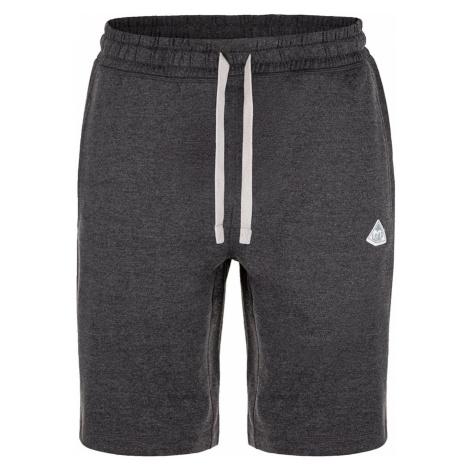 ECARO men's sports shorts black LOAP