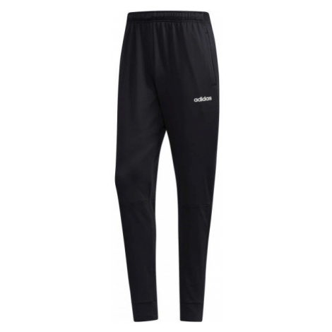adidas MENS FAS AND CONFIDENT PANT čierna - Pánske tepláky