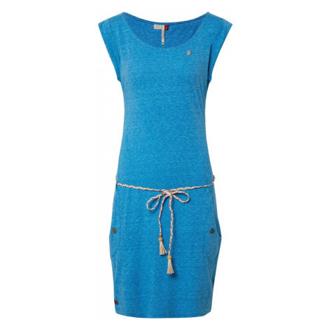 Ragwear Letné šaty 'Tag'  nebesky modrá