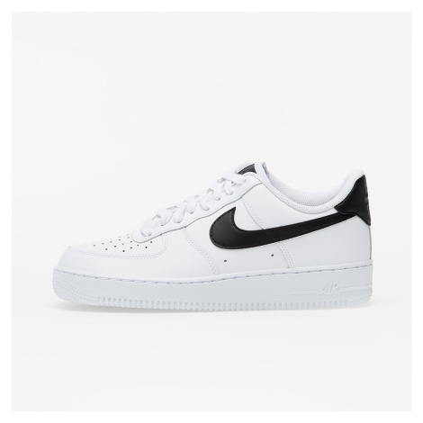 Nike WMNS Air Force 1 '07 White/ White-Black