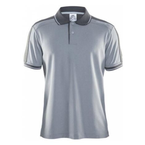 Tričko CRAFT Noble 1905075-2950 - sivá