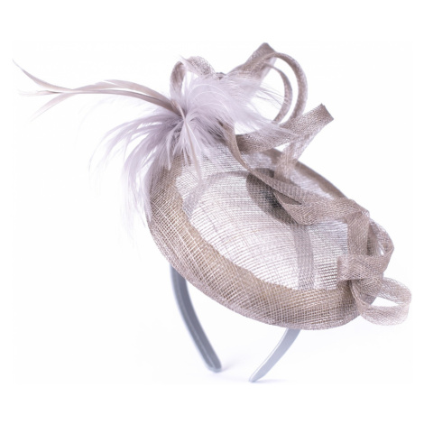 Art Of Polo Woman's Fascinator cz19588