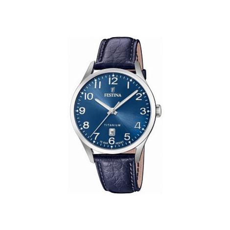 Pánske hodinky Festina 20467/2