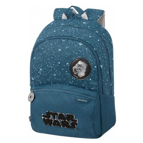 Samsonite Školní batoh Color Funtime Disney Star Wars L 24 l - Star Wars Intergalactic