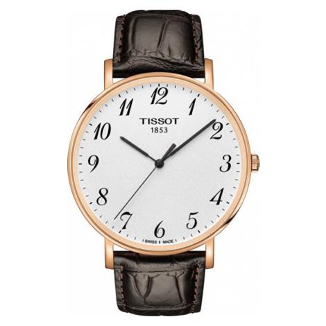 Tissot Everytime BIG T1096103603200
