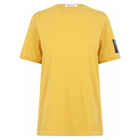 Replay dámske tričko