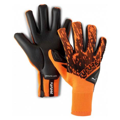 Puma FUTURE GRIP 5.1 HYBRID - Pánske brankárske rukavice
