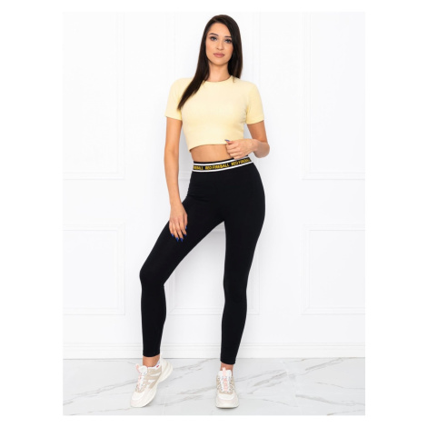 Edoti Women's leggings PLR003