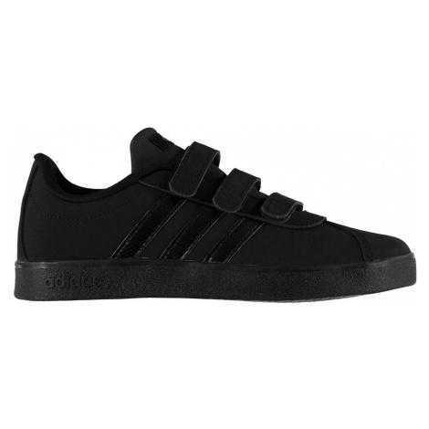 Adidas VL Court 2 Children Trainers