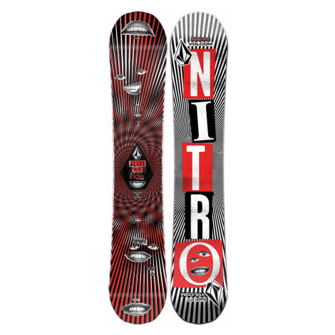 Nitro Beast X Volcom