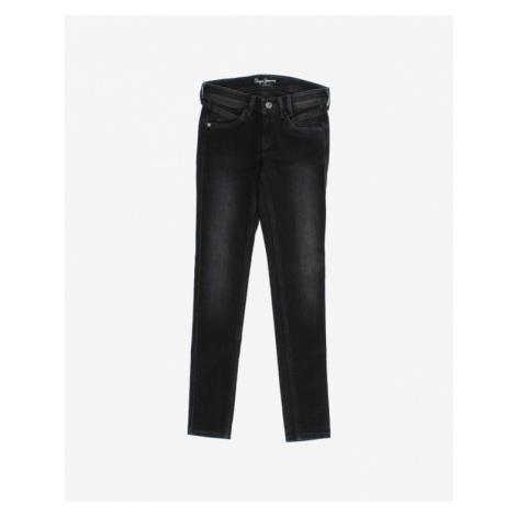 Pepe Jeans Jeans detské Čierna